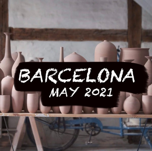 Image of BARCELONA MAY 14-15, MAY 16-17