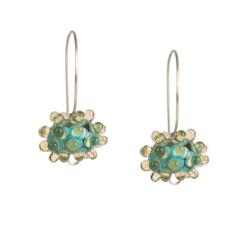 Image of Urchin Earrings