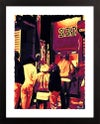"9:30 Club Showtime Giclée Art Print - 11"" x 14"""