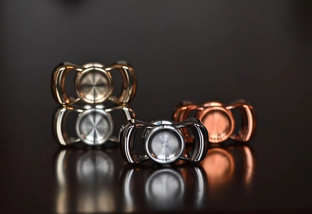 Image of The Horizon spinner drop time 20th Nov. 8:00pm EST