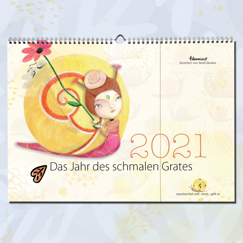 Image of Kalender 2021