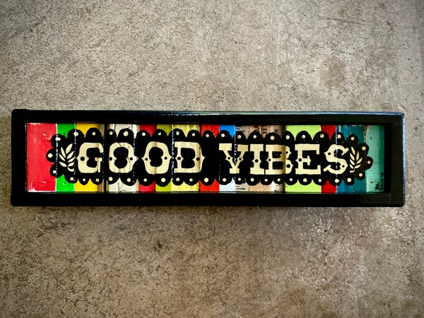 """Image of """"Good Vibes - 11.19.20"""" • FREE SHIPPING!!!"""