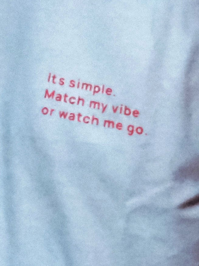 Image of Simple Shirt