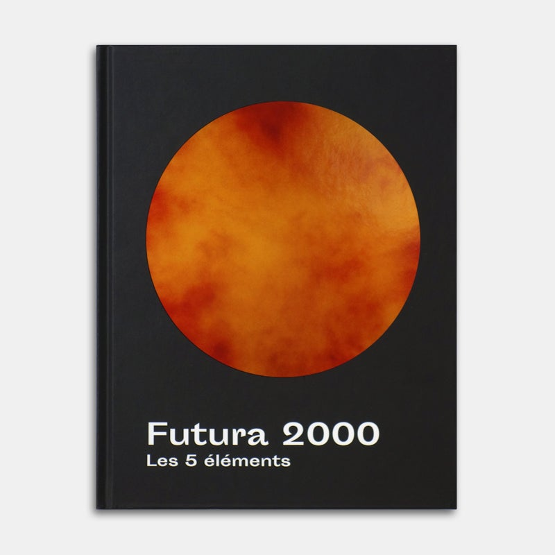Image of Futura 2000 - Les 5 Éléments (2018)