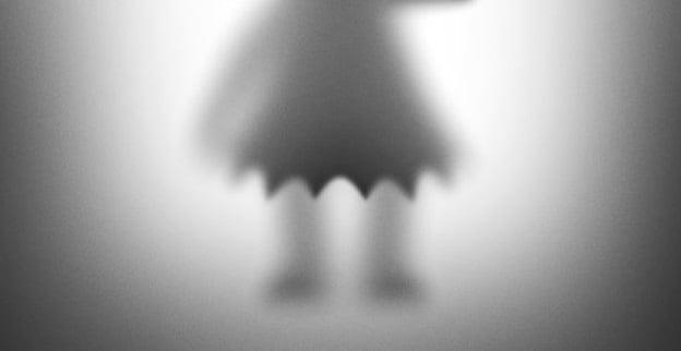 "Image of GONE ""LISA""- LIMITED EDITION PRINT 75- 35CM X 35CM"