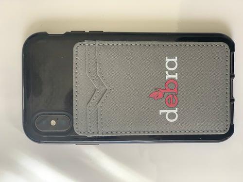 Image of debra Phone Wallet