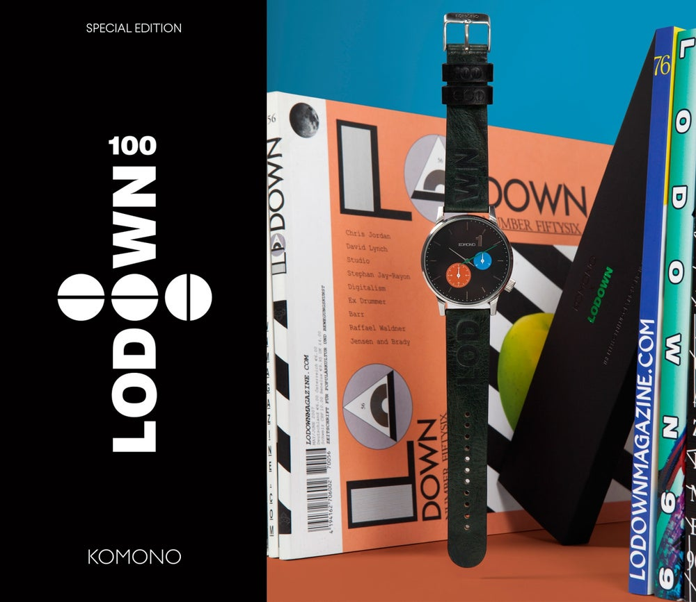 Komono X Lodown