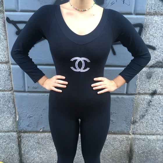 Image of CHANEL JUMPSUIT