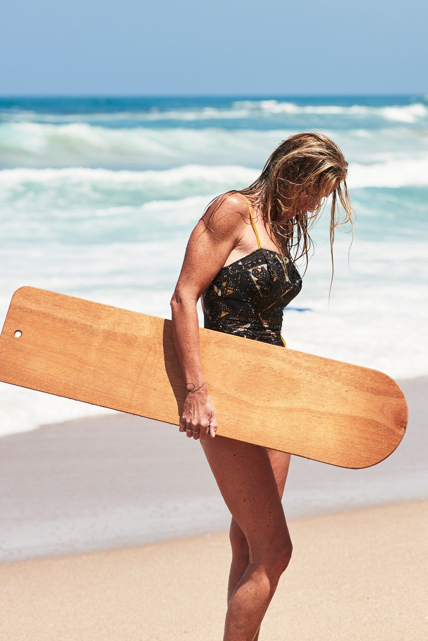 Surf Babe
