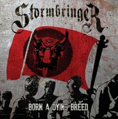 Image of Born A Dying Breed CD Album (£10 sale price £8.99)