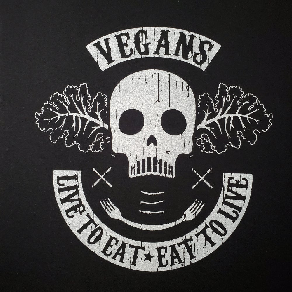 Image of Vegans