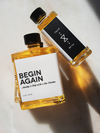 BEGIN AGAIN, Aromatics for a New Direction