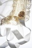 Image 2 of Heirloom Netting Bonnet