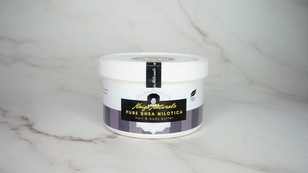 Image of Certified Organic Shea Nilotica 400ML