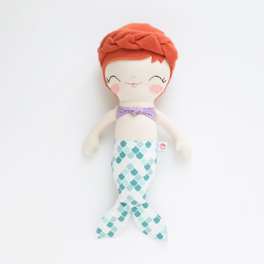 Image of Lily Mermaid
