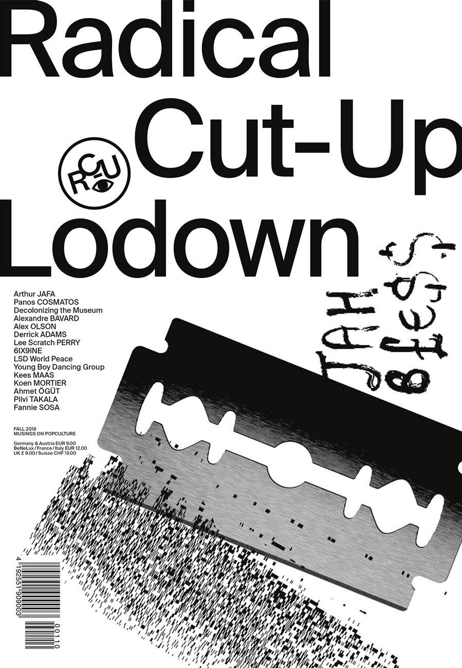 Radical cut-up