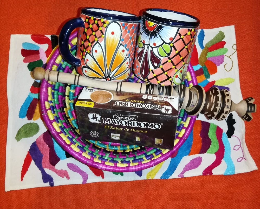 Image of Artisinal Gift basket