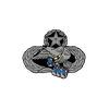 MX Badge Sticker (9-Level)