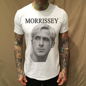 Image of Beyond The Pines Moz White TEE