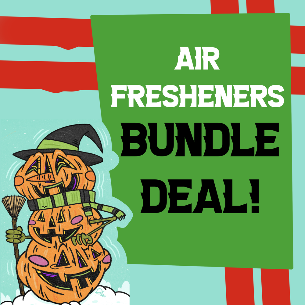 Image of Air Fresheners Bundle Deal