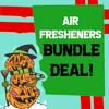 Air Fresheners Bundle Deal