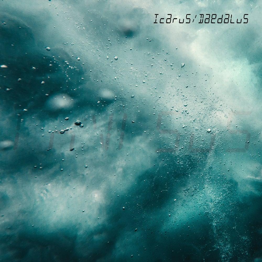 Image of Icarus/Daedalus - Invisus (LP)