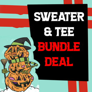 Image of Sweater and Tee Bundle