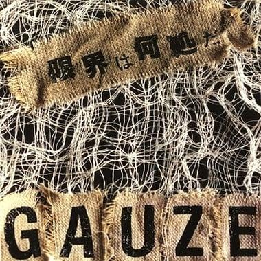 Image of GAUZE - 限界は何処だ(3rd album) LP