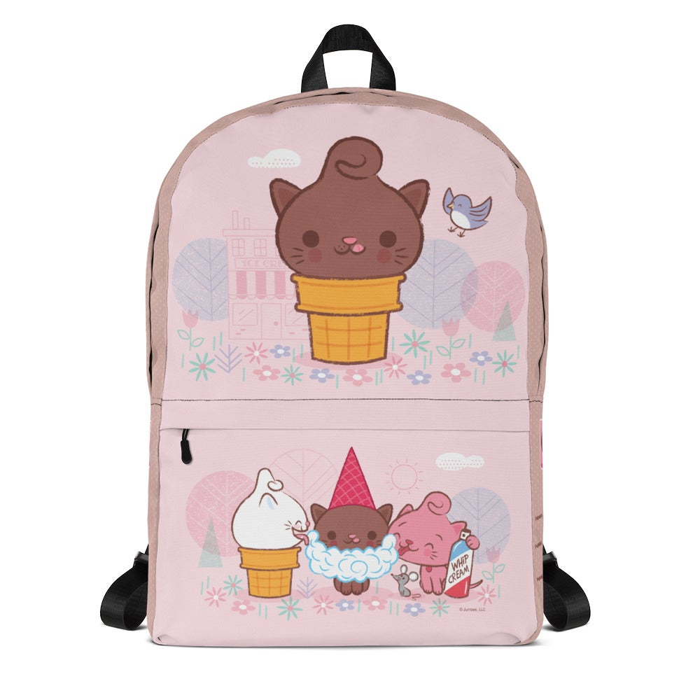 Image of Classic Koko Backpack