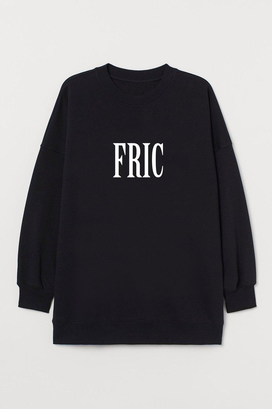 Image of Fric Crewneck IV