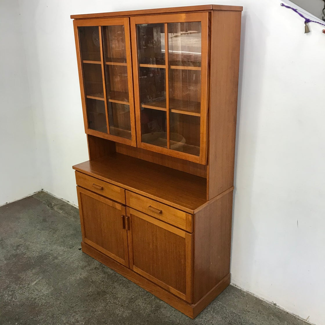Image of PARKER BOOKCASE
