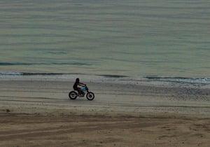 Riding Oman