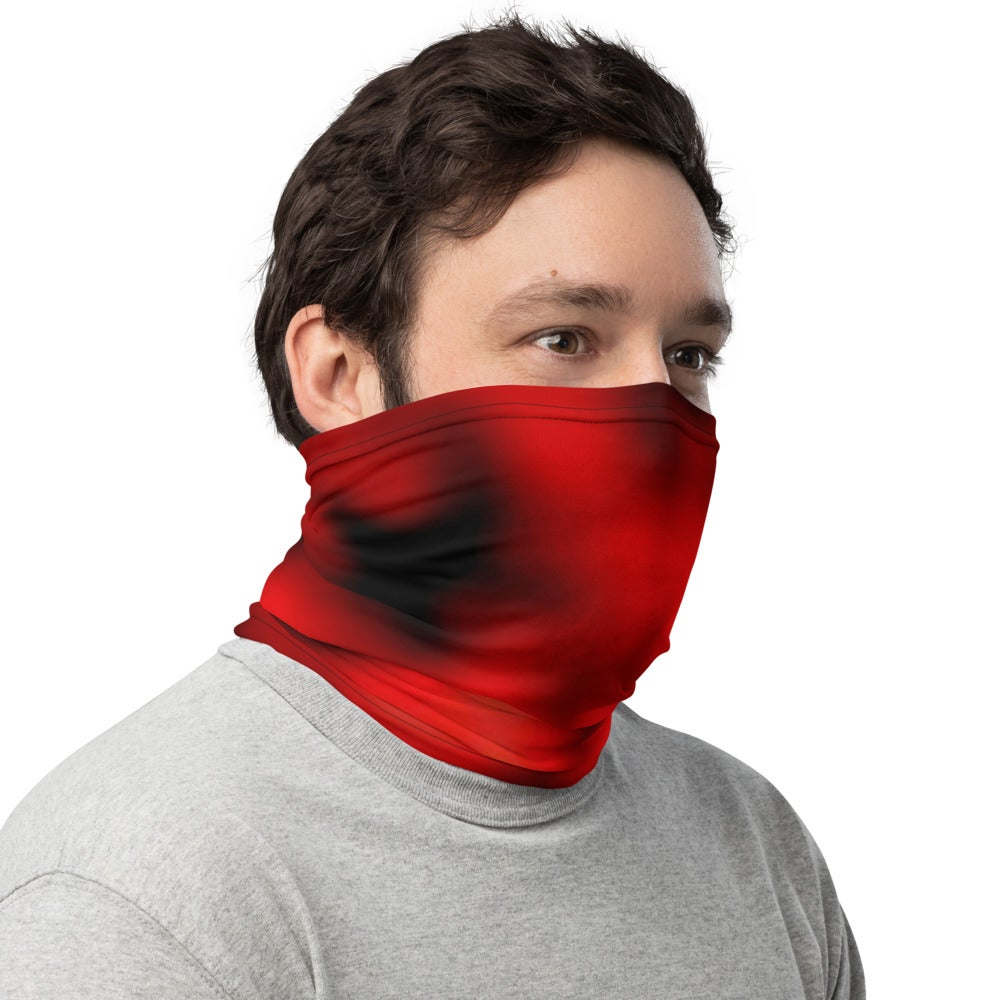 Image of Red Fog Neck Gaiter