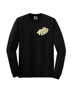 Image of The Original Heavy Goods Apparel Long Sleeved Tshirt