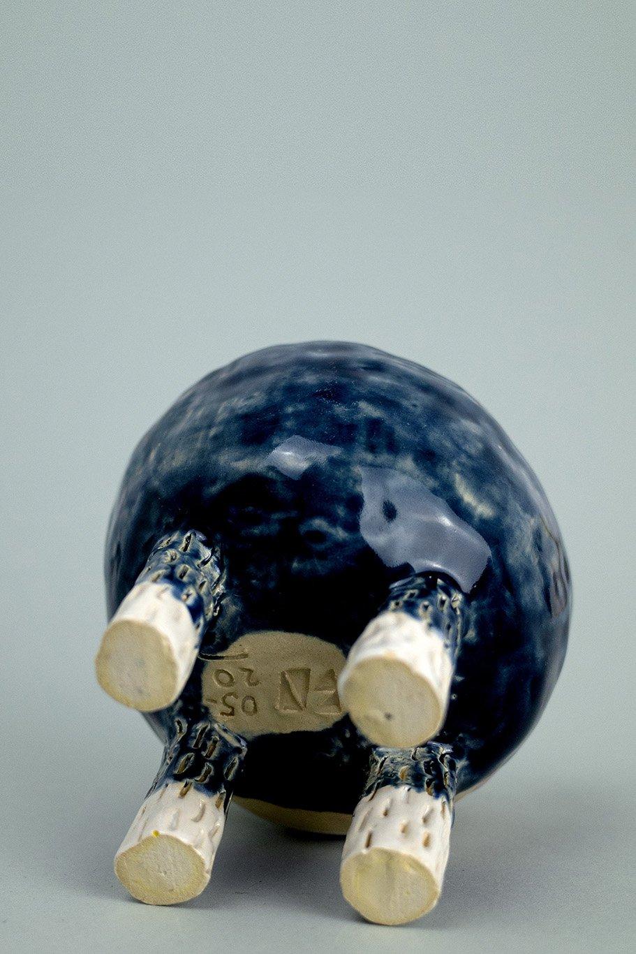 Image of Jar Creature No. 12