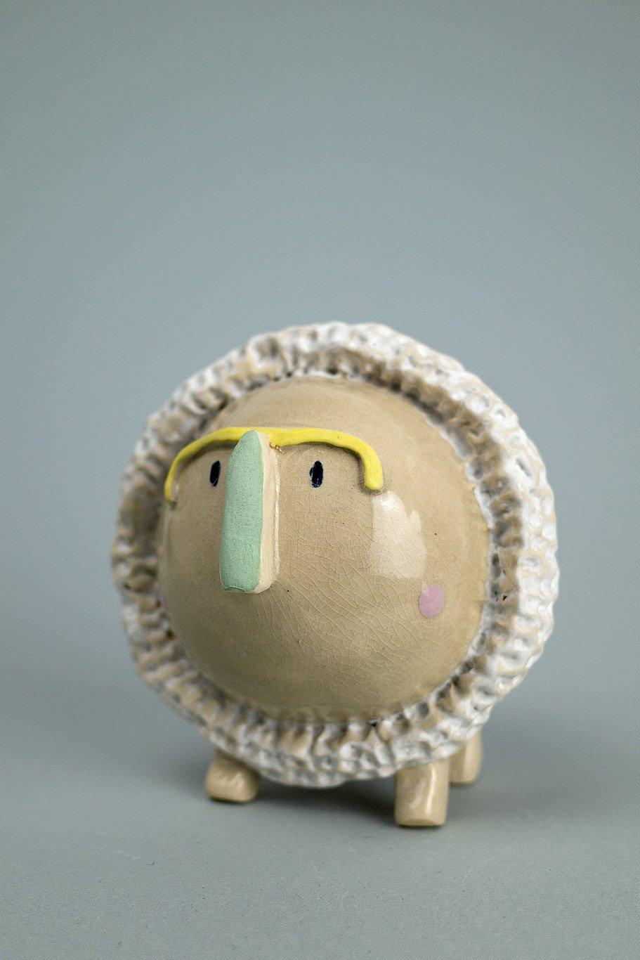 Image of Jar Creature No. 11