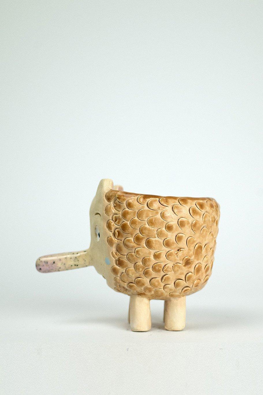 Image of Jar Creature No. 10
