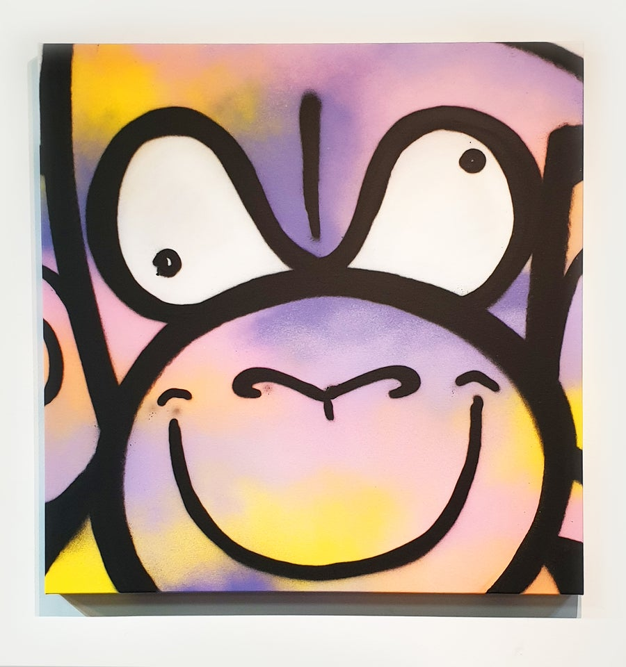 Image of 'Crazy smile' by Mighty Mo