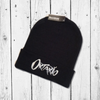 ORTARIO FOLD-UP BEANIE HAT