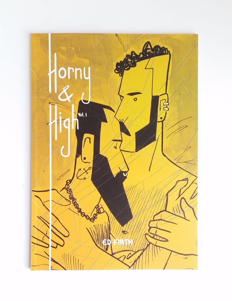 Image of Horny & High Vol. 1