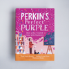 Perkin's Perfect Purple – Signed copy
