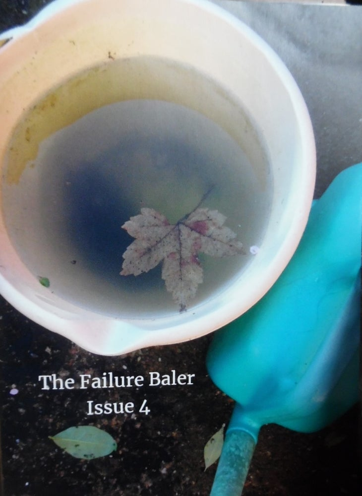 Image of The Failure Baler - Issue 4 PDF