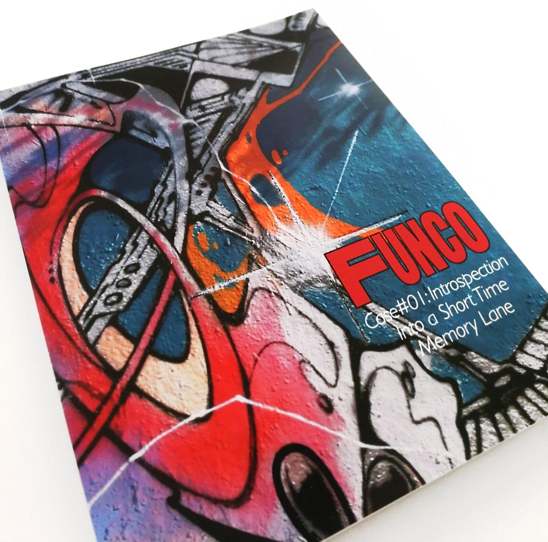 Image of FUNCO Case#01 Book
