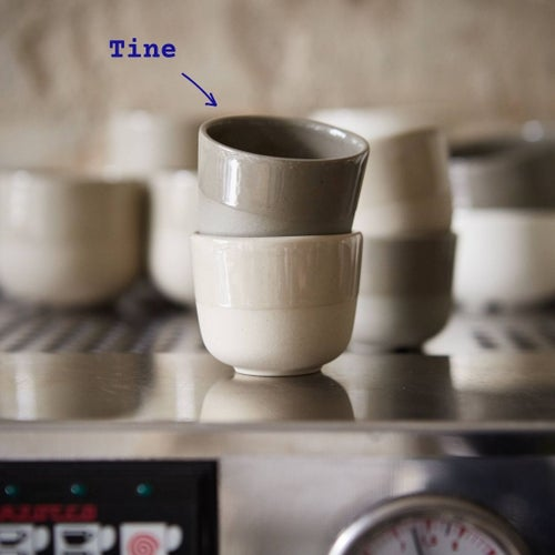 Image of Tine - espresso cup