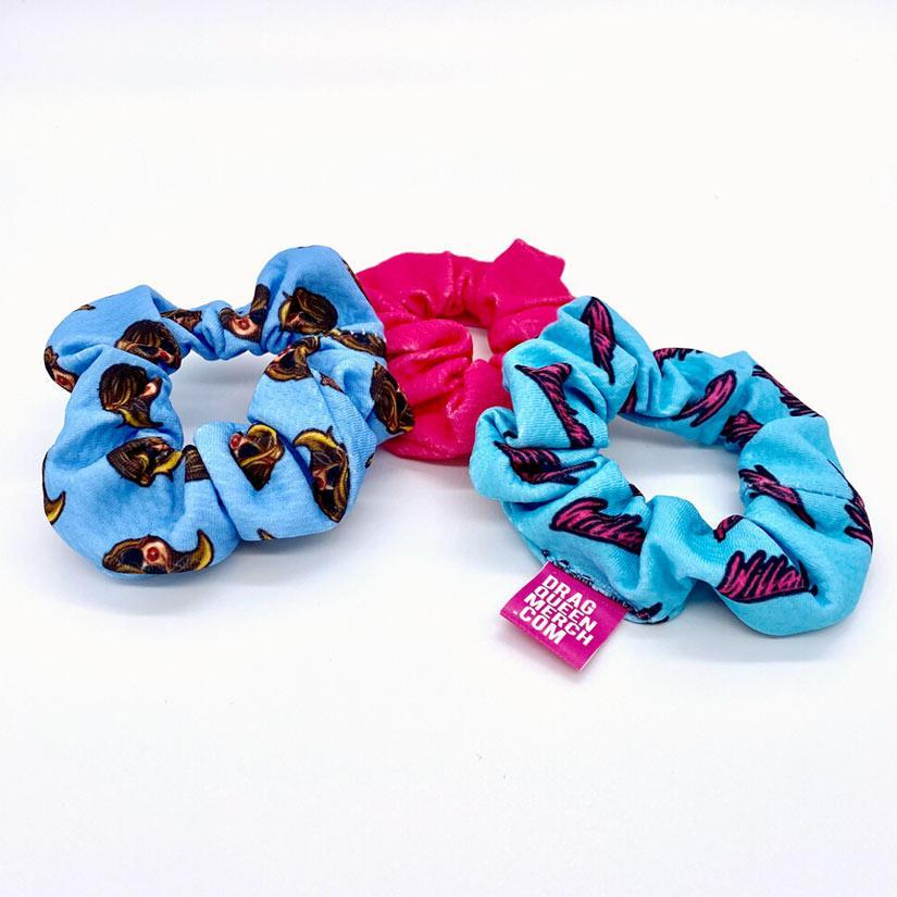Image of WILLAM 3 PC SCRUNCHIE PACK