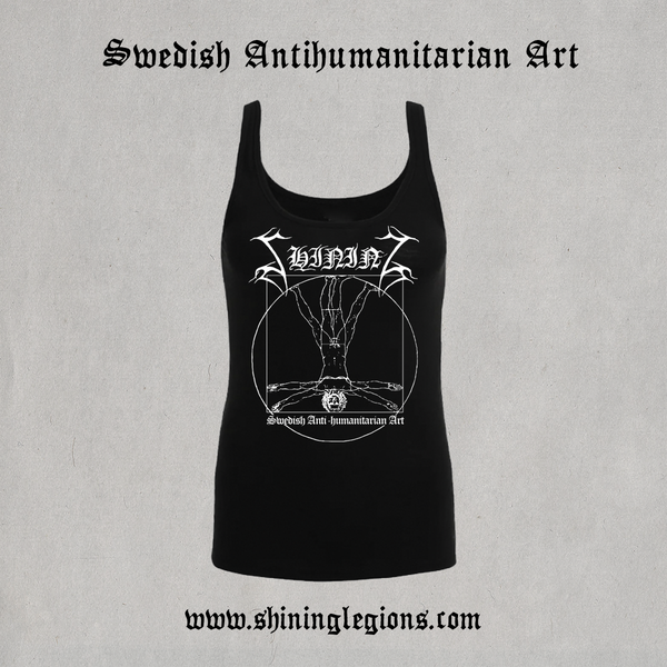 "Image of Shining ""Antihuman 2020"" Tanktop"