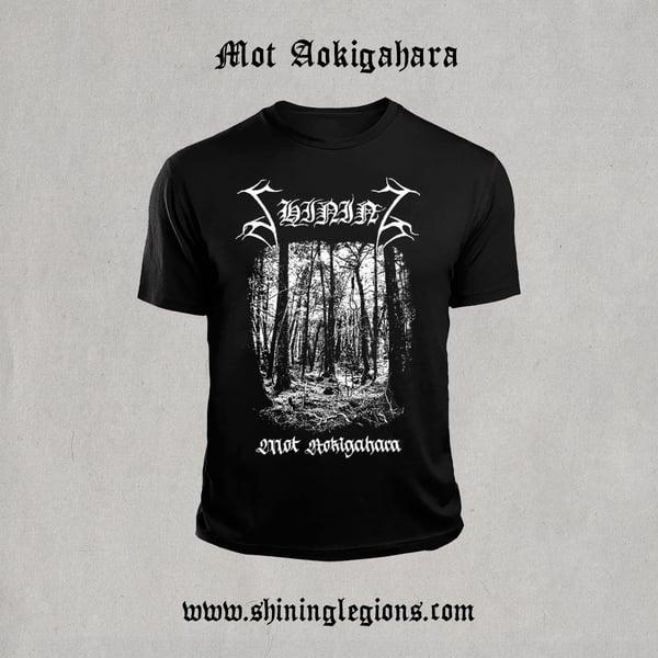 """Image of Shining """"Mot Aokigahara II"""" T-Shirt"""