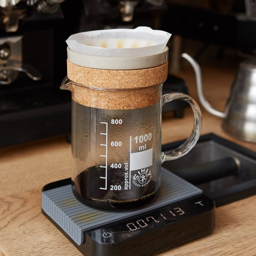 Image of Fritz - drip coffee maker