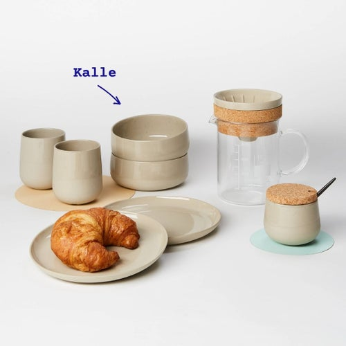 Image of Kalle - bowl