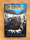 The Whatnot (The Peculiar #2) by Stefan Bachmann